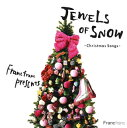 【国内盤CD】Francfranc Presents Jewels of Snow〜Christmas Songs【J2016/11/9発売】