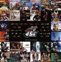【国内盤CD】仮面ライダー45周年記念 昭和ライダー&平成ライダーTV 主題歌 [3枚組]【J2017/3/29発売】