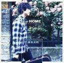 【国内盤CD】【ネコポス送料無料】三浦祐太朗 / I'm HOME 【J2017/7/5発売】