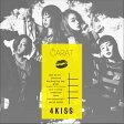 【メール便送料無料】Carat / 4KISS[CD]【J2017/8/23発売】