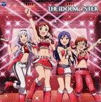 【国内盤CD】【ネコポス100円】「アイドルマスター」THE IDOLM@STER MASTER PRIMAL〜ROCKIN'RED【J2017/8/22発売】