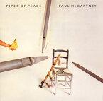 【メール便送料無料】ポール・マッカートニー / パイプス・オブ・ピース[CD][初回出荷限定盤]【K2017/12/13発売】