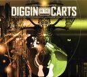 【国内盤CD】【ネコポス送料無料】Diggin In The Carts【K2017/11/17発売】
