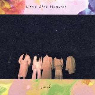 【メール便送料無料】Little Glee Monster / juice[CD][期間限定盤(期間生産限定盤(2018年7月末まで))]【J2018/1/17発売】