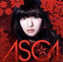 【国内盤CD】ASCA / 百花繚乱【J2019/11/6発売】