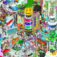 【国内盤CD】【ネコポス送料無料】ゆず/YUZUTOWN【J2020/3/4発売】