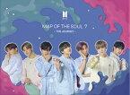 【国内盤CD】【ネコポス送料無料】BTS / MAP OF THE SOUL:7〜THE JOURNEY〜 [CD+DVD][2枚組][初回出荷限定盤]【J2020/7/15発売】