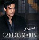【国内盤CD】カルロス・マリン / ポートレイト[CD]【K