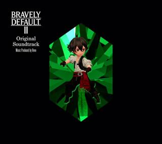 CD, その他 CDBRAVELY DEFAULT 2Original Soundtrack Revo4J202133