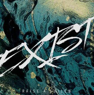 CD, アニメ CDEXIST RAISE A SUILENJ2021421