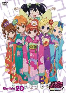 アニメ, その他 DVD Rhythm20