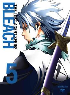 BLEACH 死神代行消失篇 5 (DVD)【D2012/12/19発売】