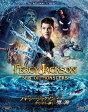 【メール便送料無料】パーシー・ジャクソンとオリンポスの神々:魔の海 ブルーレイ&DVD(ブルーレイ)[2枚組][初回出荷限定]
