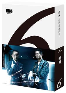 【送料無料】相棒 season6 ブルーレイBOX(ブルーレイ)[6枚組]