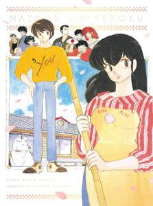 【送料無料】めぞん一刻 劇場&OVA Blu-ray SET[DVD][2枚組]【B2015/9/30発売】
