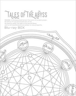 【送料無料】テイルズ オブ ジ アビス Blu-ray Box(ブルーレイ)[6枚組][初回出荷限定]【B2016/6/24発売】