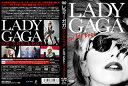 【メール便送料無料】 レディー・ガガ / オン・ジ・エッジ[DVD]【D2016/3/30発売】
