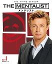 THE MENTALIST メンタリスト サード・シーズン 前半セット[DVD][3枚組]【D...