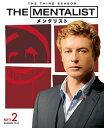 THE MENTALIST メンタリスト サード・シーズン 後半セット[DVD][3枚組]【D...