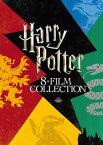 【国内盤DVD】【送料無料】ハリー・ポッター 8-Film Set バック・トゥ・ホグワーツ仕様[8枚組][初回出荷限定]【D2018/9/19発売】 【★】