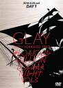 【送料無料】GLAY / GLAY×HOKKAIDO 150 GLORIOUS MILLION DOLLAR NIGHT vol.3 DAY1[DVD]【DM2019/3/5発売】