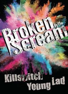 邦楽, その他 DVDBroken By The Scream Killswitch Young LadDM2020311
