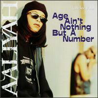 【輸入盤CD】【ネコポス送料無料】Aaliyah / Age Ain't Nothing But A Number (アリーヤ)