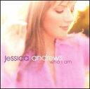 【Aポイント付】ジェシカ・アンドリュース Jessica Andrews / Who I Am(CD)