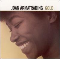 【輸入盤CD】Joan Armatrading / Gold (ジョーン・アーマトレイディング)