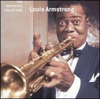 【輸入盤CD】【ネコポス送料無料】Louis Armstrong / Definitive Collection (ルイ・アームストロング)