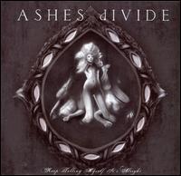 【輸入盤CD】【ネコポス送料無料】Ashes Divide / Keep Telling Myself It's Alright (アッシュズ・ディヴァイド)