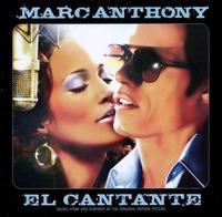 【輸入盤CD】【ネコポス送料無料】Marc Anthony / El Cantante (マーク・アンソニー)