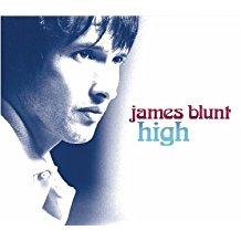 【輸入盤CDシングル】High / James Blunt【★】(ジェームス・ブラント)