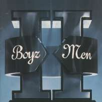 Boyz II Men / II (輸入盤CD) (ボーイズ・II・メン)