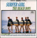 【Rock/Pops:ヒ】ビーチ・ボーイズBeach Boys / Surfer Girl/Shut Down Vol.2(CD) (Aポイント付)