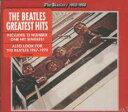 【Aポイント付】ビートルズ Beatles / 1962-1966 (CD)