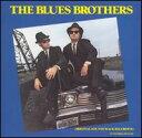 【メール便送料無料】Blues Brothers (Soundtrack) / Blues Brothers (輸入盤CD) (ブルース・ブラザーズ)