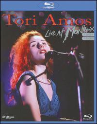 Tori Amos/Live At Montreux 1991-1992(進口盤藍光)(托瑞·阿莫斯)