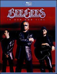 [郵件班次郵費免費]Bee Gees/In Our Own Time(進口盤藍光)(B·G B·G)