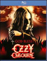 【メール便送料無料】オジー・オズボーンOzzy Osbourne / God Bless Ozzy Osbourne【2011/11/15...