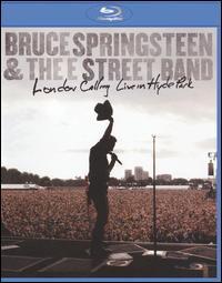 ミュージック, その他 Bruce Springsteen London Calling: Live In Hyde Park2010622()