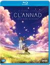 【送料無料】CLANNAD/CLANNAD AFTER STORY: COMPLETE COLLECTION (アニメ輸入盤ブルーレイ)【B2017/12/5発売】