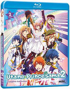 アニメ, その他 UTA NO PRINCE SAMA 2000: COMPLETE COLLECTION()()