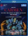 【メール便送料無料】CARMEN (輸入盤ブルーレイ)