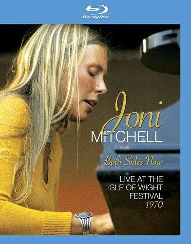 洋楽, ジャズ・ブルース JONI MITCHELL BOTH SIDES NOW: LIVE AT THE ISLE OF WIGHT FESTIVAL()