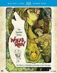 【輸入盤ブルーレイ】【送料無料】WOLF'S RAIN: THE COMPLETE SERIES (9PC) (W/DVD) (アニメ)【B2017/2/7発売】