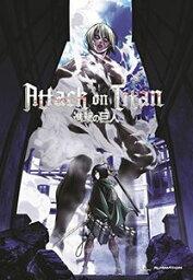 ATTACK ON TITAN - PART 2 (2枚組) (W/DVD)(アニメ輸入盤ブルーレイ)(進撃の巨人:パート2)