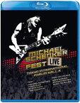 【メール便送料無料】MICHAEL SCHENKER / FEST: LIVE TOKYO INTERNATIONAL FORUM HALL A (輸入盤ブルーレイ)【BM2017/3/24発売】(マイケル・シェンカー)