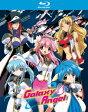 【送料無料】GALAXY ANGEL: COLLECTION (2PC) (アニメ輸入盤ブルーレイ)【B2017/2/7発売】