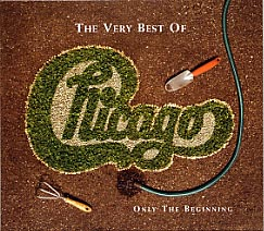【Aポイント+メール便送料無料】シカゴ Chicago / Very Best Of: Only The Beginning (輸入盤CD)